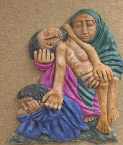 Pieta original