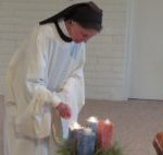 Advent Candle Blessings 2016-4th Sunday