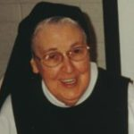 February 17, 1920-December 31, 2017: Mother Cecile Jubinville
