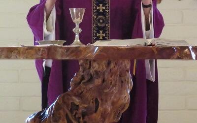 20180323 SantaRitaAbbey Mass in Lent 400x250
