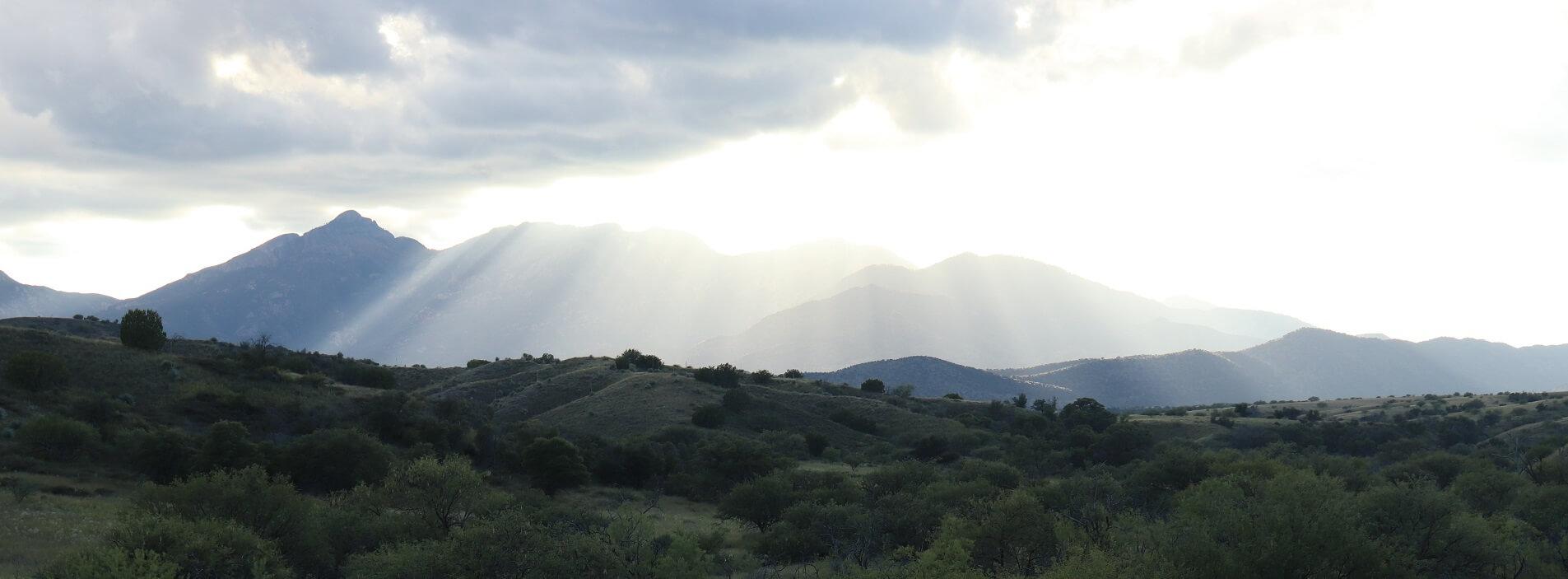 Image 1 – 2019 09 28 mountain rays