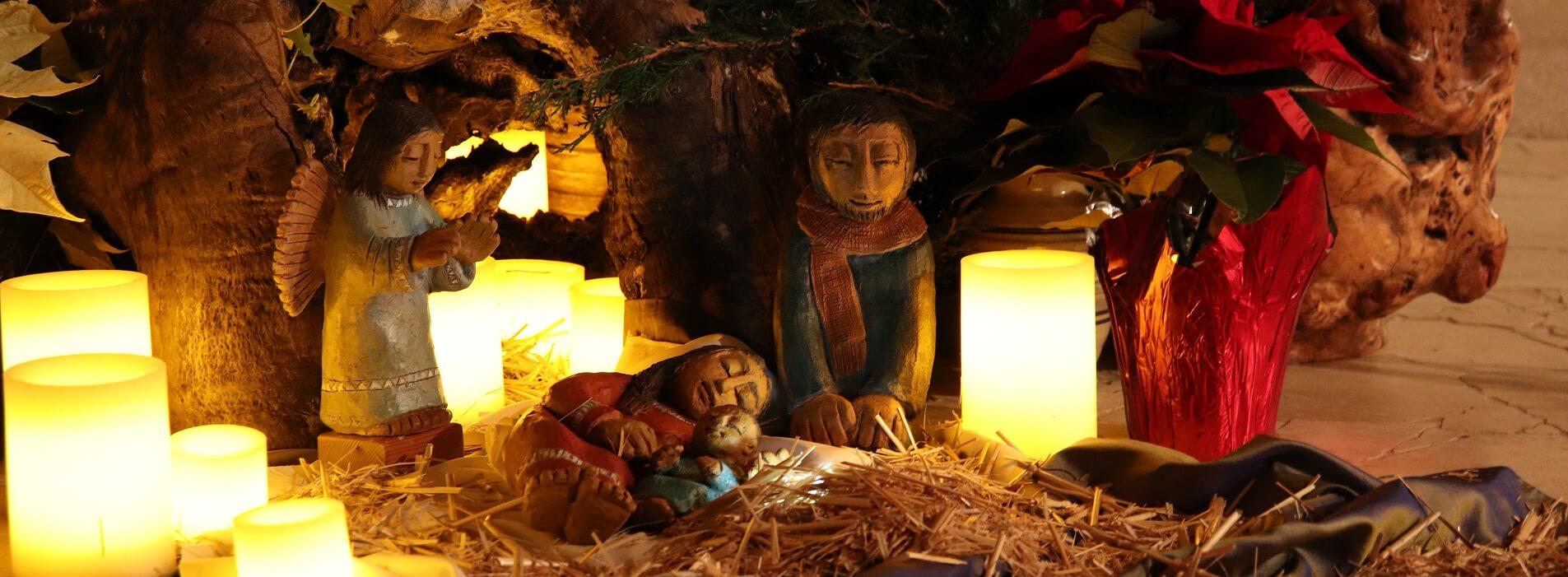 Image 1 – 2019 12 25 Christmas creche